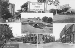 Composite c.1955, Barnoldswick