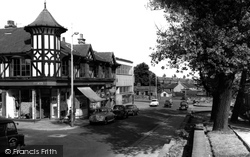 Fernlea Avenue c.1960, Barnoldswick
