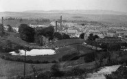 Barnoldswick, General View c.1920