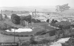 General View c.1920, Barnoldswick