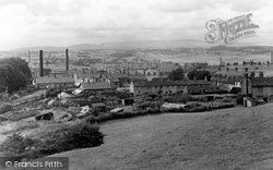 General View c.1955, Barnoldswick