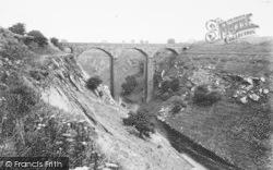 Rainhall Rock c.1920, Barnoldswick