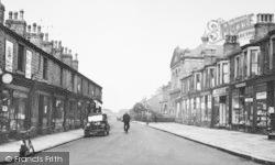 Rainhall Street c.1960, Barnoldswick