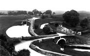 Barnoldswick, The Locks c.1950