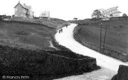 Tubber Hill c.1920, Barnoldswick