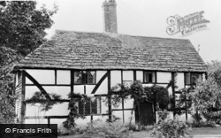 Barns Green, Sandhills c.1955