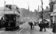 Barnsley, c.1900