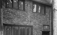 Barnstaple, Alice Horwood's School For 20 Poor Maids c.1955