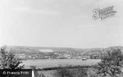 Barnstaple, c.1955