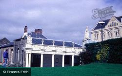 Heritage Centre 1988, Barnstaple