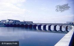 Long Bridge 1988, Barnstaple