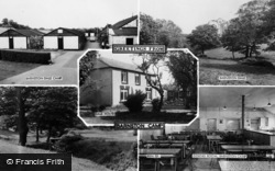 Barnston, Composite c.1960