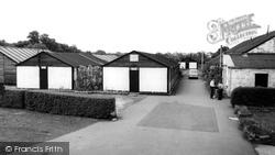 Barnston, Dale Camp c.1960