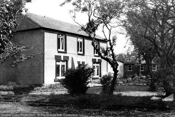 Photo of Barnston, Dale House c1955, ref. B441015