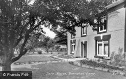 Dale House c.1955, Barnston