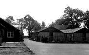 Barnston, Dale House Camp c.1955