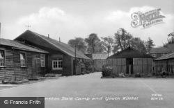 Dale House Camp c.1955, Barnston