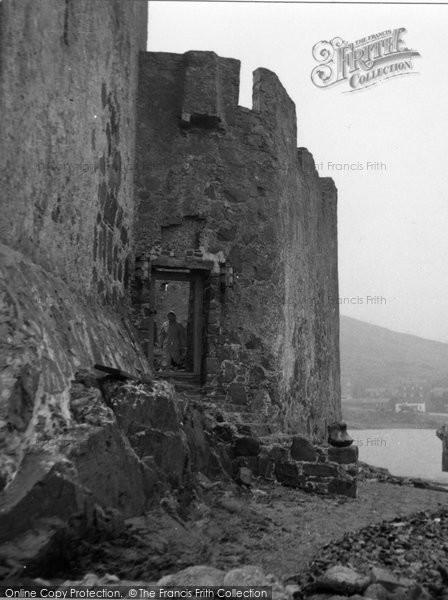 Barra, Kisimul Castle 1960