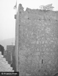 Kismul Castle, Tower 1960, Barra