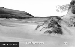 Barra, Silver Bay c.1960