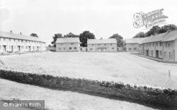 Barrasford, East Acres c.1960