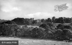 Haughton Castle c.1955, Barrasford