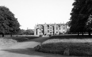Barrington, Barrington Court c.1960