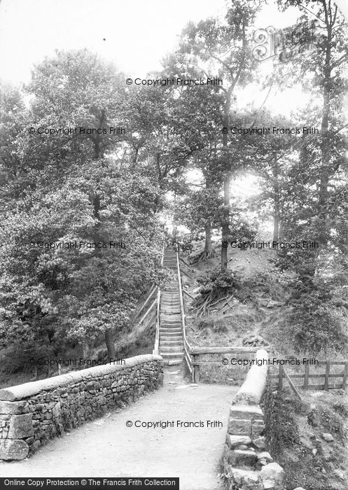 Barrow Bridge photo
