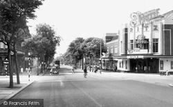 Barrow-In-Furness, Abbey Road 1962, Barrow-In-Furness