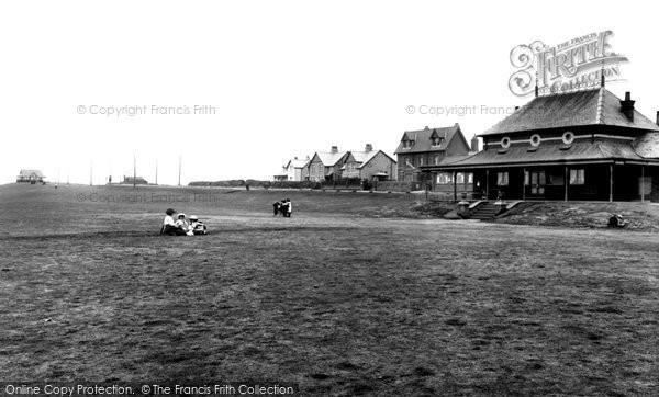 Barrow In Furness, Biggar Bank 1912