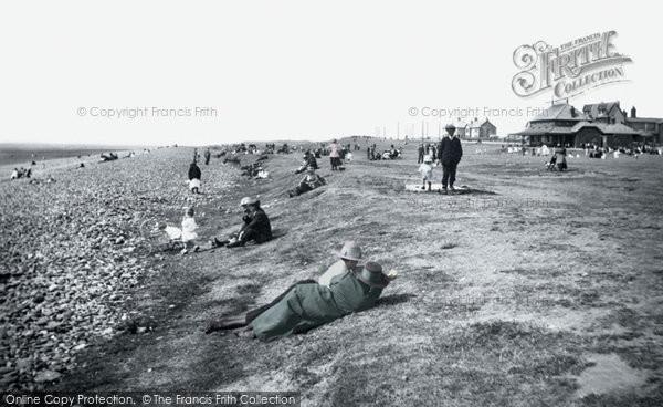 Barrow In Furness, Biggar Bank 1918