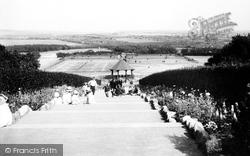 Barrow-In-Furness, The Park 1918, Barrow-In-Furness