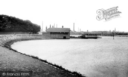 Barrow-In-Furness, Walney Ferry 1895, Barrow-In-Furness