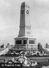 Barrow-in-Furness, War Memorial 1924