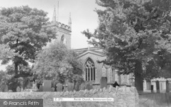 Barrow Upon Soar, Parish Church