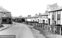 Barrow Upon Soar, The Post Office c.1955