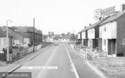 Barrow Upon Soar, Thirlmere Road c.1965