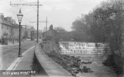 Barrowford, c.1910