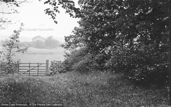 Photo of Barrowford, c.1910