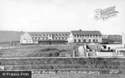 Barry, Holiday Centre c.1960