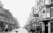 Barry, Holton Road 1903