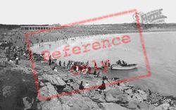 Barry Island, Beach 1925