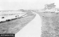Promenade 1910, Barry Island