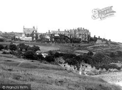 Redbrink Crescent 1925, Barry Island