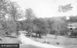 Barry, Porthkerry Park 1899