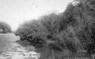 Barry, Porthykerry Park 1899