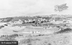 Barry, The Knap c.1965