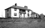 Barry, The Knap Private Hotel 1937