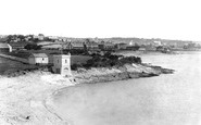 Barry, Cold Knap Bay 1899
