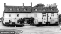 The Bull Inn c.1965, Barton Mills